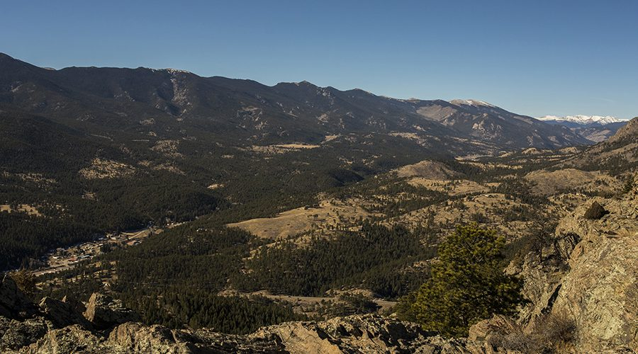 Things to Do in Bailey, Colorado 2020