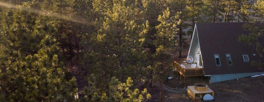 Places to Stay in Park County, Colorado